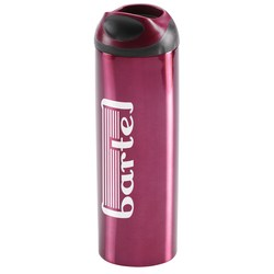 View a larger, more detailed picture of the Ellipse Tumbler - 15 oz - Closeout