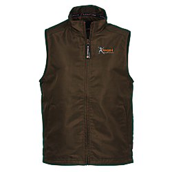 View a larger, more detailed picture of the Pivot Lightweight Vest - Ladies