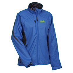 View a larger, more detailed picture of the Selkirk Lightweight Jacket - Ladies