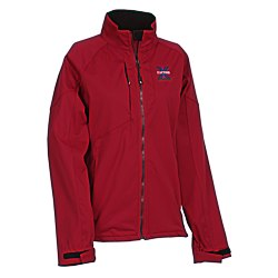View a larger, more detailed picture of the Tunari Soft Shell Jacket - Ladies