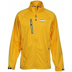 View a larger, more detailed picture of the Ortiz Waterproof Jacket - Men s