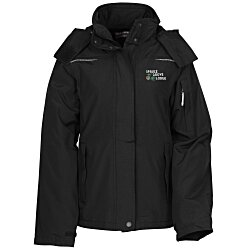 View a larger, more detailed picture of the Dutra 3-in-1 Waterproof Jacket - Ladies