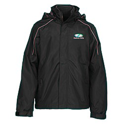 View a larger, more detailed picture of the Valencia 3-in-1 Jacket - Men s