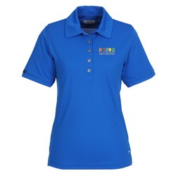 View a larger, more detailed picture of the Banhine Moisture Wicking Polo - Ladies