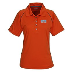 View a larger, more detailed picture of the Solway Performance Polo - Ladies