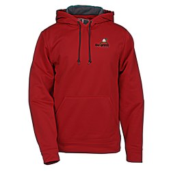 View a larger, more detailed picture of the Pasco Hooded Tech Sweatshirt