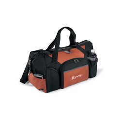 View a larger, more detailed picture of the Rugged Expedition Duffel - Closeout