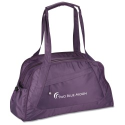 View a larger, more detailed picture of the Athena Sport Bag - Closeout