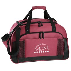 View a larger, more detailed picture of the Excel Team Sport Bag - Closeout