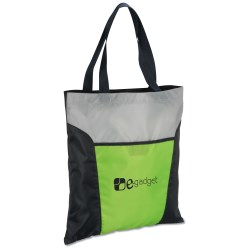 View a larger, more detailed picture of the Plateau Tote