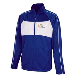 View a larger, more detailed picture of the Quantum Jacket - Men s