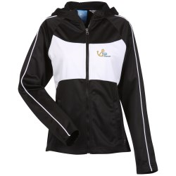 View a larger, more detailed picture of the Quantum Jacket - Ladies - Closeout