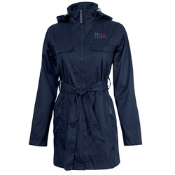 View a larger, more detailed picture of the Nor Easter Rain Jacket - Ladies