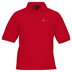 View a larger, more detailed picture of the Performance Ottoman Polo - Men s