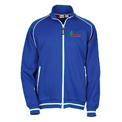 View a larger, more detailed picture of the Overknit Jacket - Men s