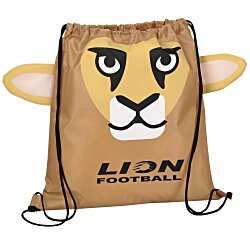 View a larger, more detailed picture of the Paws and Claws Sportpack - Lion