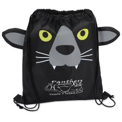 View a larger, more detailed picture of the Paws N Claws Sportpack - Panther