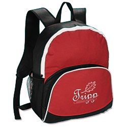 View a larger, more detailed picture of the Entry Backpack