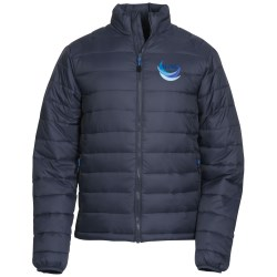 View a larger, more detailed picture of the Mission Puff Jacket - Men s