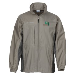 View a larger, more detailed picture of the Columbia Riffle Springs Jacket