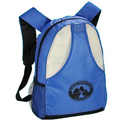 View a larger, more detailed picture of the Portal Backpack
