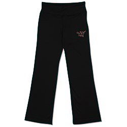 View a larger, more detailed picture of the Energy Fitness Pants - Ladies