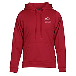 View a larger, more detailed picture of the Athletic Fleece Pullover Hoodie