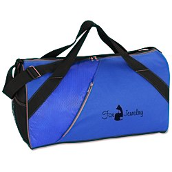 View a larger, more detailed picture of the Banner Duffel