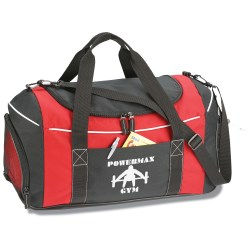 View a larger, more detailed picture of the Victory Sport Bag - Overstock