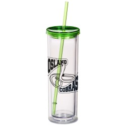 View a larger, more detailed picture of the Color Scheme Montara Spirit Tumbler - 16 oz