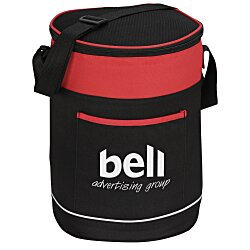 View a larger, more detailed picture of the Round Out Cooler Bag