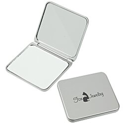 View a larger, more detailed picture of the Magnifying Compact Mirror - Opaque