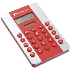 View a larger, more detailed picture of the Two-Tone Calculator - Closeout