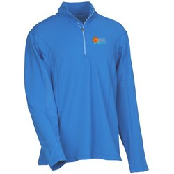 View a larger, more detailed picture of the Caltech Performance 1 4 Zip Pullover - Men s