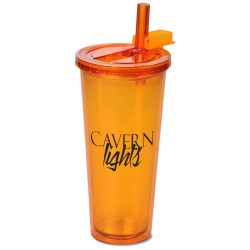 View a larger, more detailed picture of the Spirit Sport Tumbler - 20 oz - 24 hr