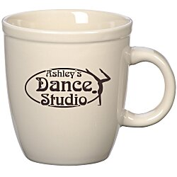 View a larger, more detailed picture of the Coffee House Mug - 18 oz - 24 hr