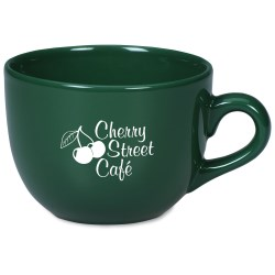 View a larger, more detailed picture of the Jumbo Mug - 24 oz - 24 hr