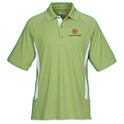 View a larger, more detailed picture of the Mitica Performance Polo - Men s - 24 hr