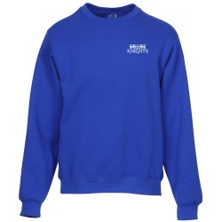 View a larger, more detailed picture of the Fruit of the Loom Generation 6 Crew Sweatshirt