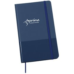 View a larger, more detailed picture of the Matte Banded Journal - 8-1 4 x 5