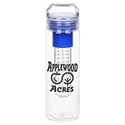 View a larger, more detailed picture of the Fruiton Infuser Sport Bottle - 25 oz