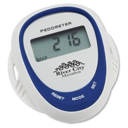 View a larger, more detailed picture of the Multifunction Shoe Pedometer