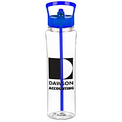 View a larger, more detailed picture of the Sparton Sport Bottle - 30 oz