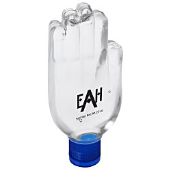 View a larger, more detailed picture of the Howdy Hand Sanitizer
