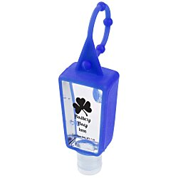 View a larger, more detailed picture of the On The Go Hand Sanitizer