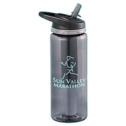 View a larger, more detailed picture of the Cool Gear Color Filtration Bottle - 32 oz