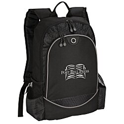 View a larger, more detailed picture of the Hive Laptop Backpack