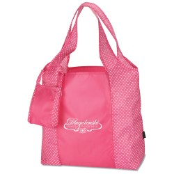 View a larger, more detailed picture of the Paige Fashion Tote