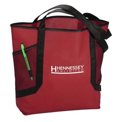 View a larger, more detailed picture of the Access Convention Tote - Closeout