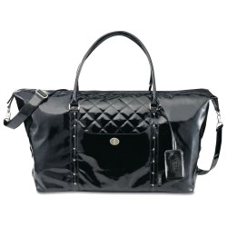 View a larger, more detailed picture of the Nicole Weekender Duffel